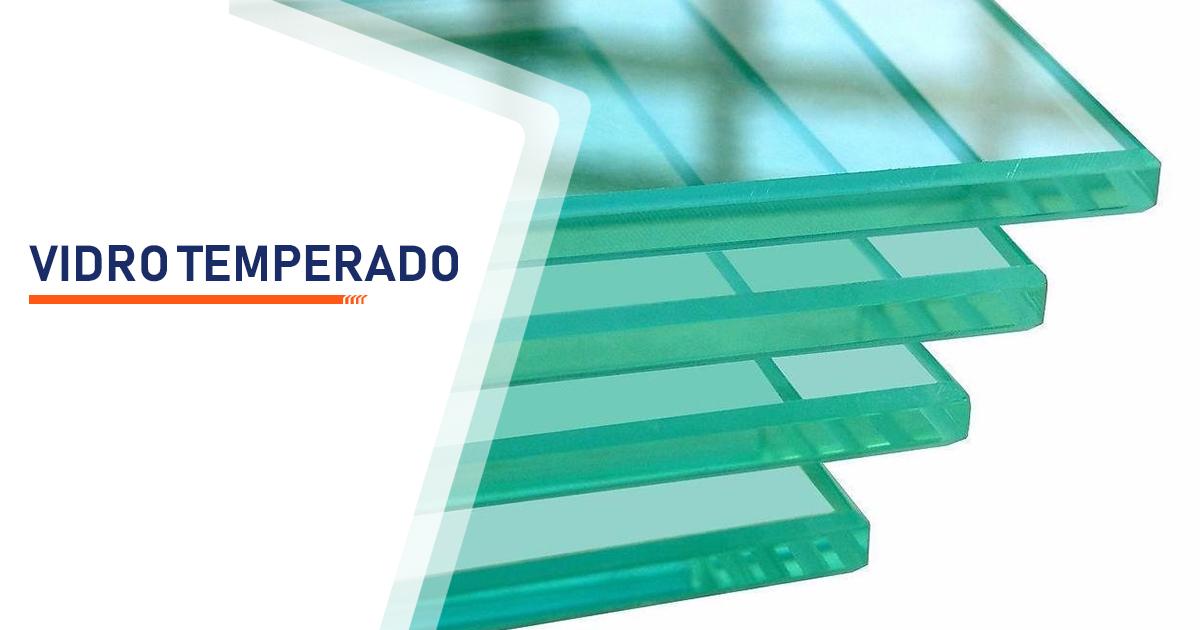 Janela de Vidro Temperado Uberlândia