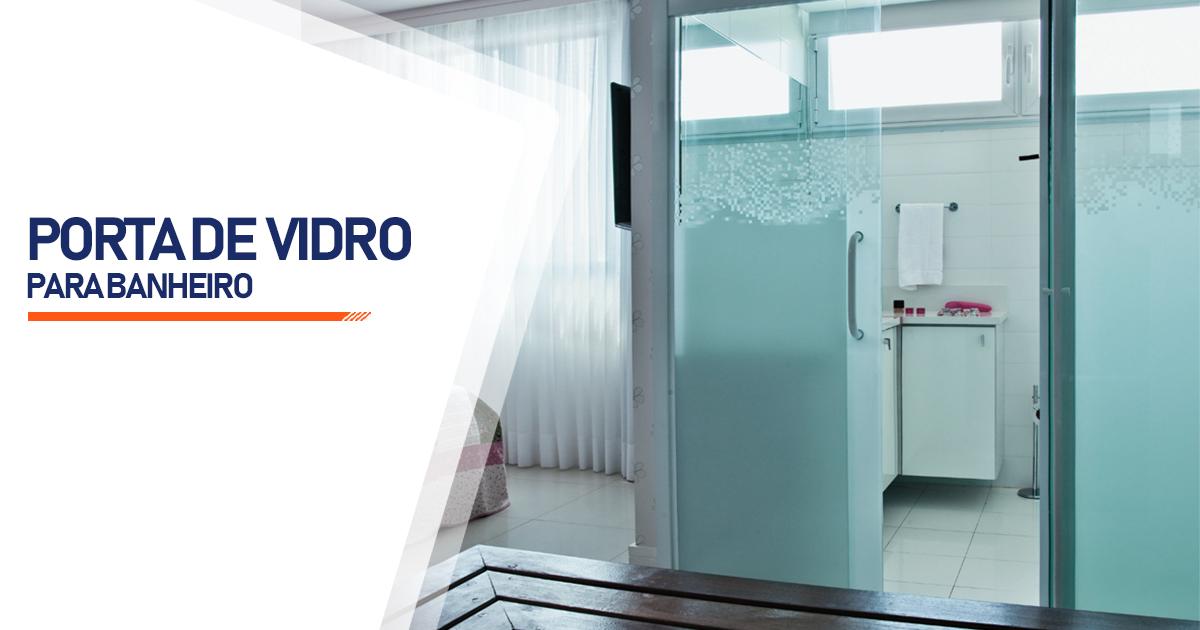 Porta De Vidro Para Banheiro Uberlândia
